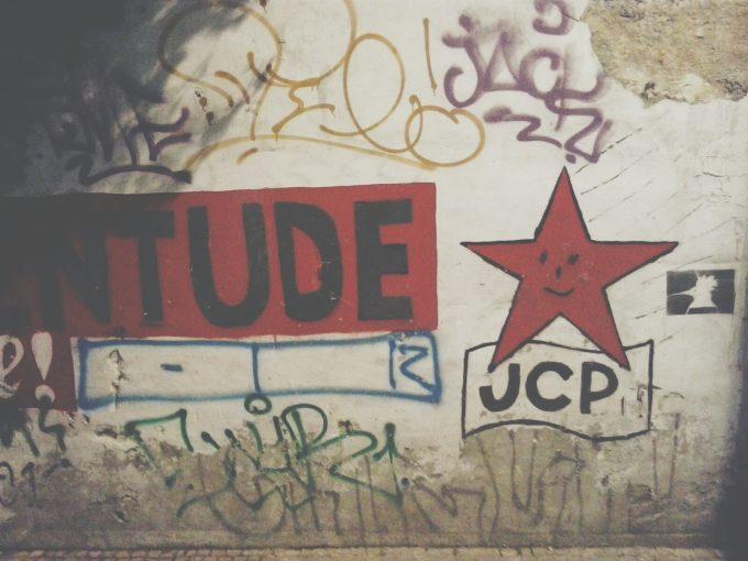 wall art, Porto