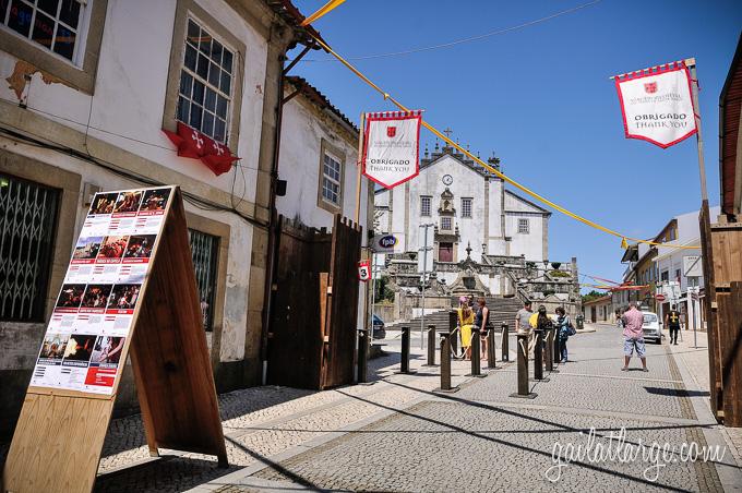 Viagem Medieval 2014 (Santa Maria da Feira, Portugal) (2)