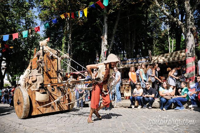 Viagem Medieval 2014 (Santa Maria da Feira, Portugal) (13)