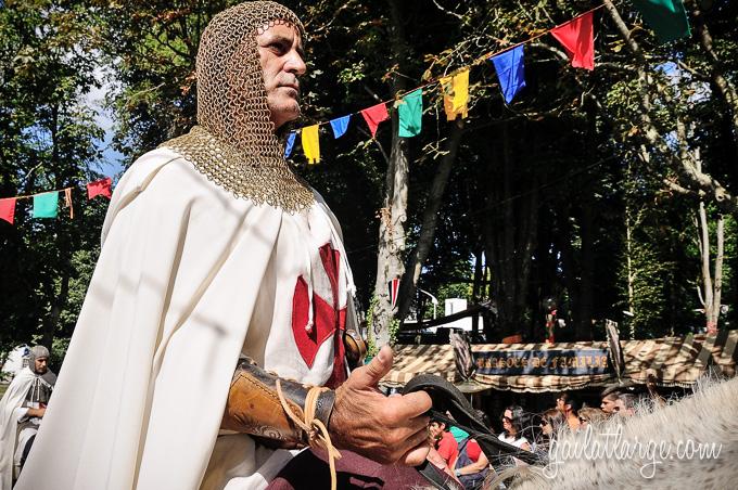 Viagem Medieval 2014 (Santa Maria da Feira, Portugal) (1)