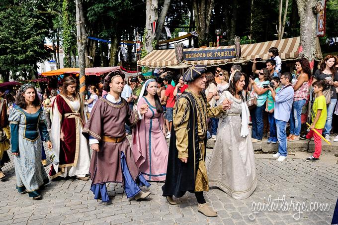 Viagem Medieval 2014 (Santa Maria da Feira, Portugal) (17)