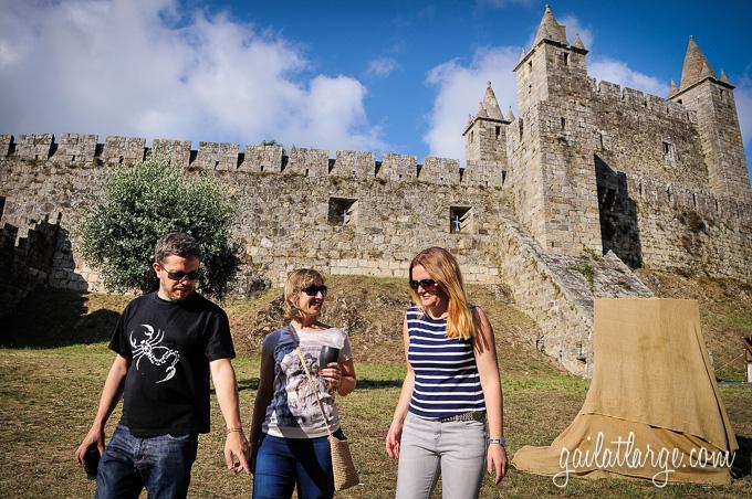 Viagem Medieval 2014 (Santa Maria da Feira, Portugal) (22)