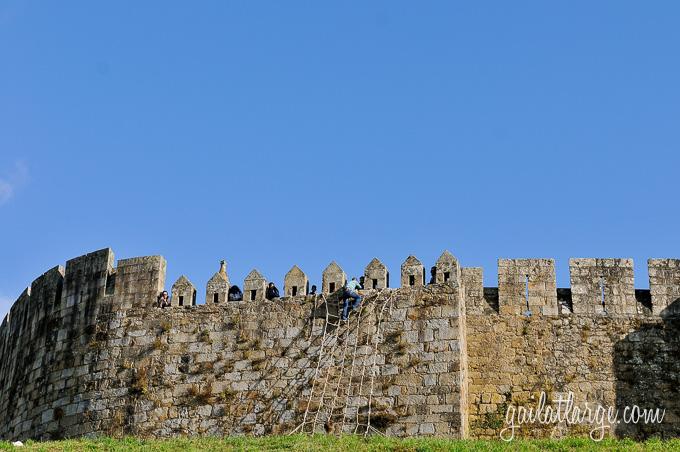 Viagem Medieval 2014 (Santa Maria da Feira, Portugal) (23)