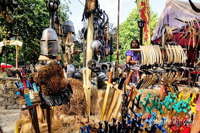 Viagem Medieval 2014 (Santa Maria da Feira, Portugal) (24)