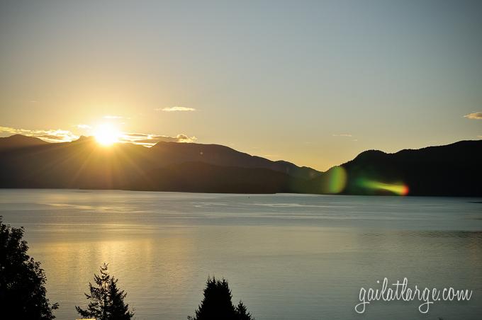 Sunshine Coast, BC