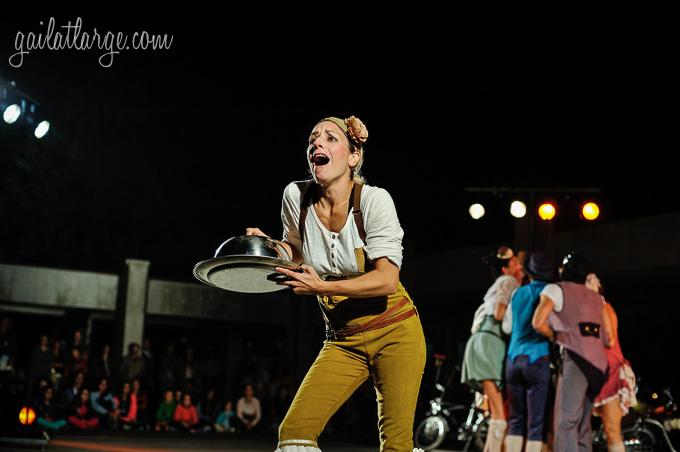 Sobre Rodas @ Festival Internacional de Teatro Cómico da Maia, Portugal (3)