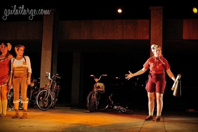 Sobre Rodas @ Festival Internacional de Teatro Cómico da Maia, Portugal (7)