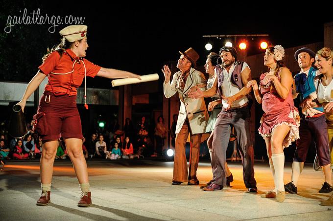 Sobre Rodas @ Festival Internacional de Teatro Cómico da Maia, Portugal (8)