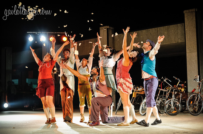 Sobre Rodas @ Festival Internacional de Teatro Cómico da Maia, Portugal (12)