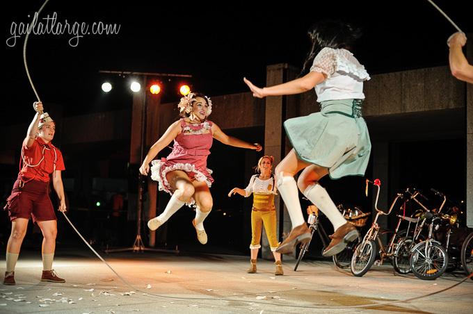 Sobre Rodas @ Festival Internacional de Teatro Cómico da Maia, Portugal (14)