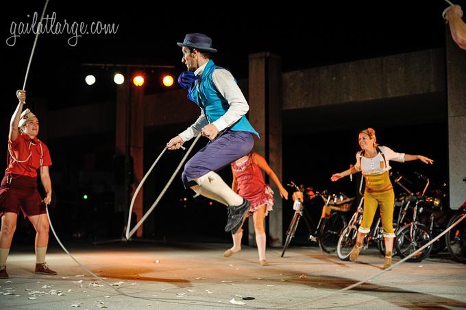 Sobre Rodas @ Festival Internacional de Teatro Cómico da Maia, Portugal (15)