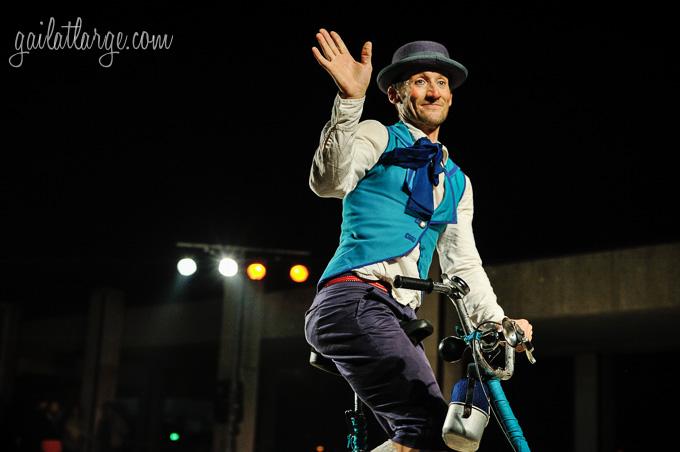 Sobre Rodas @ Festival Internacional de Teatro Cómico da Maia, Portugal (19)