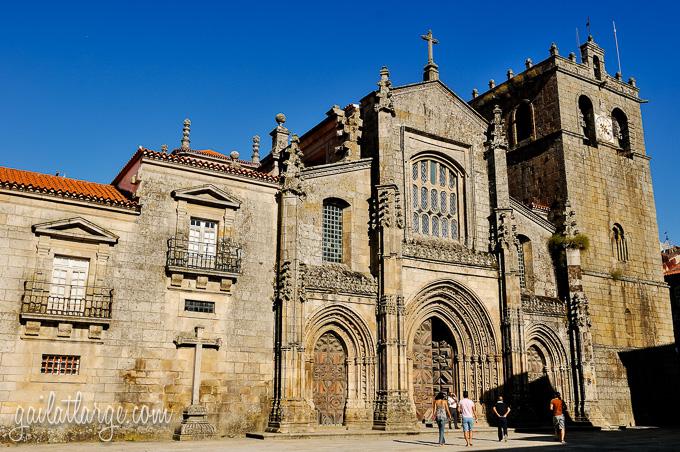Sé Catedral de Lamego (Lamego, Portugal) (1)