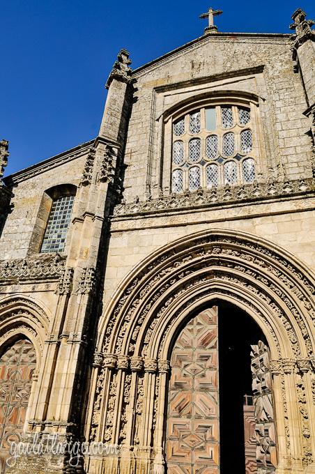 Sé Catedral de Lamego (Lamego, Portugal) (2)