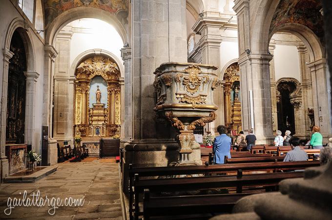 Sé Catedral de Lamego (Lamego, Portugal) (3)