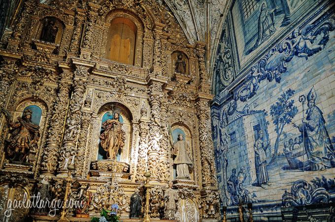 Sé Catedral de Lamego (Lamego, Portugal) (5)