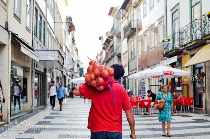 Rua de Cedofeita (Porto, Portugal)