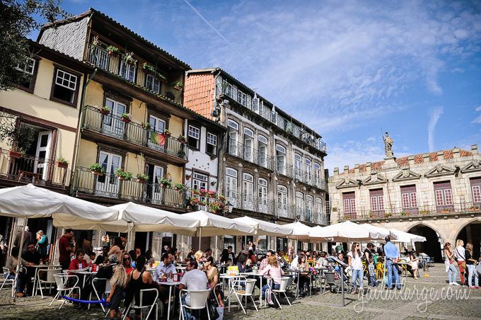Guimarães, Portugal (2)