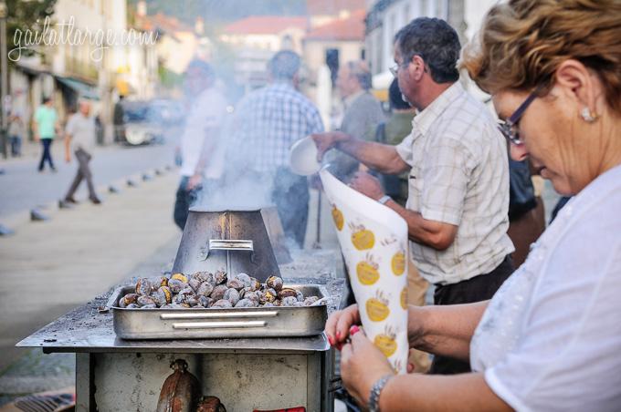Festival da Castanha (Arouca, Portugal) (1)
