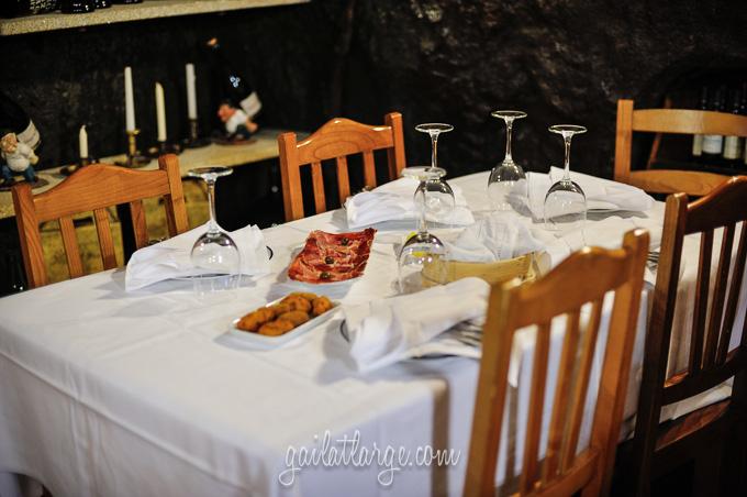 Adega do Sossego Restaurant (Melgaço, Portugal) (2)