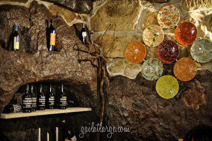 Adega do Sossego Restaurant (Melgaço, Portugal) (1)