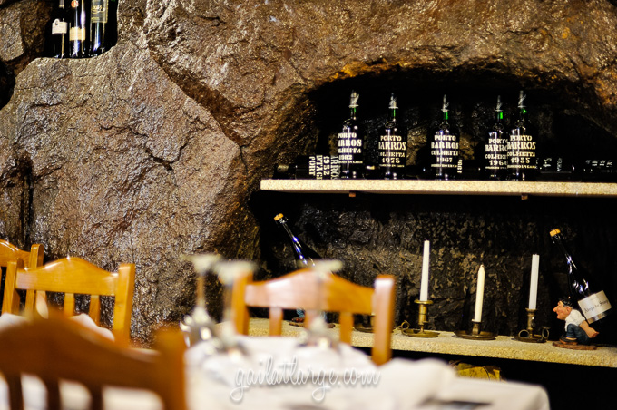 Adega do Sossego Restaurant (Melgaço, Portugal) (8)