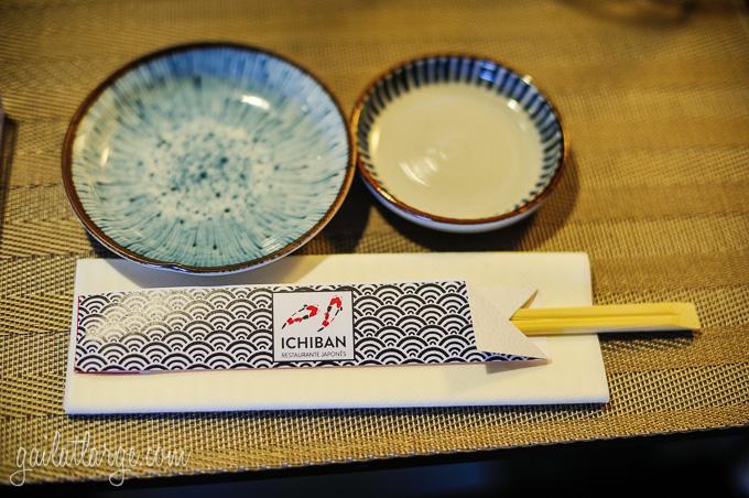 Ichiban Restaurante Japonês, Porto (2)