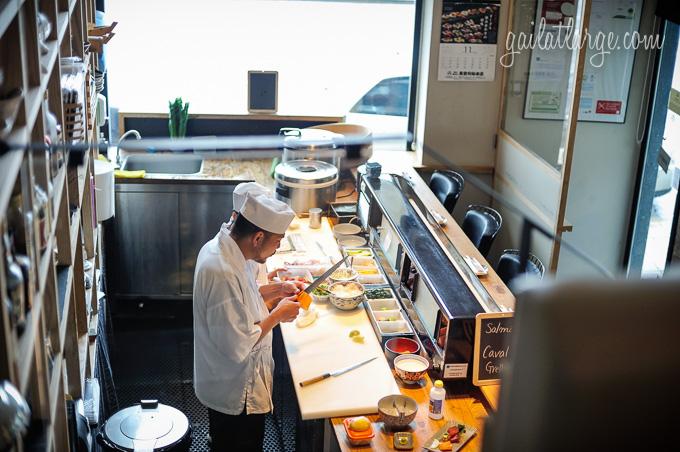 Ichiban Restaurante Japonês, Porto (3)