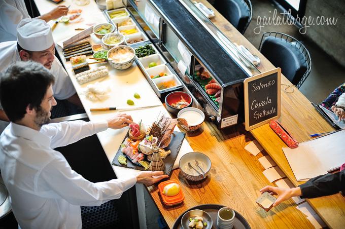 Ichiban Restaurante Japonês, Porto (4)