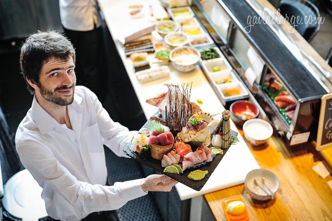Ichiban Restaurante Japonês, Porto (1)