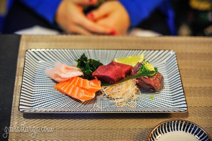 Ichiban Restaurante Japonês, Porto (8)