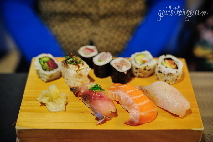 Ichiban Restaurante Japonês, Porto (6)