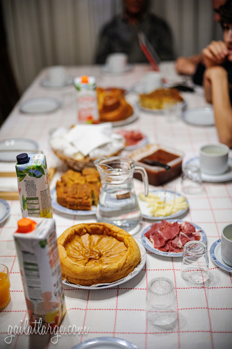 family Sunday lunch (5)