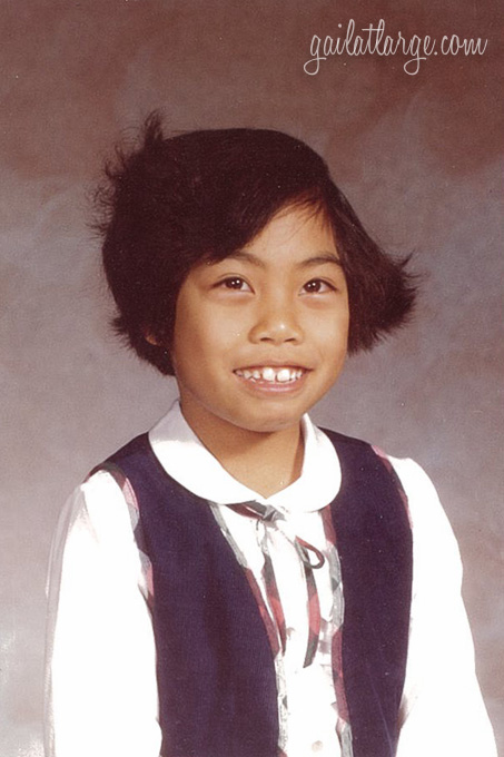 Gail at Large, Grade 3