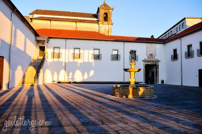 Museu Nacional de Machado de Castro (Coimbra, Portugal) (4)