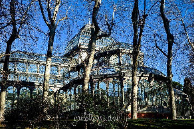 Palacio de Cristal, Parque del Buen Retiro (Madrid, Spain) (16)