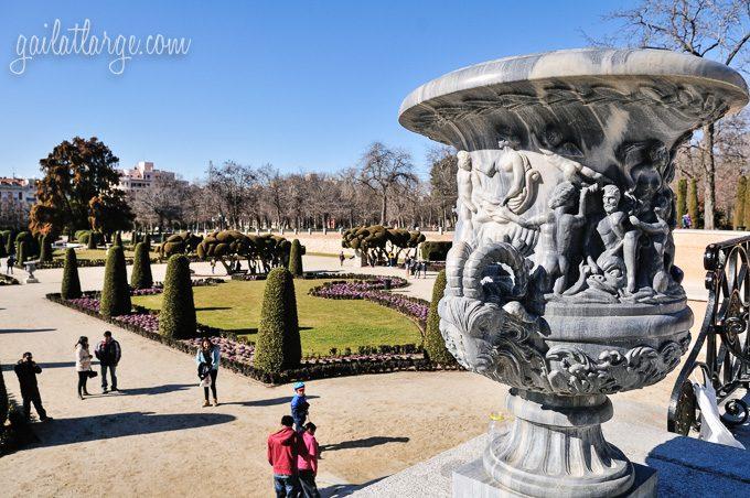 Parque del Buen Retiro (Madrid, Spain) (5)