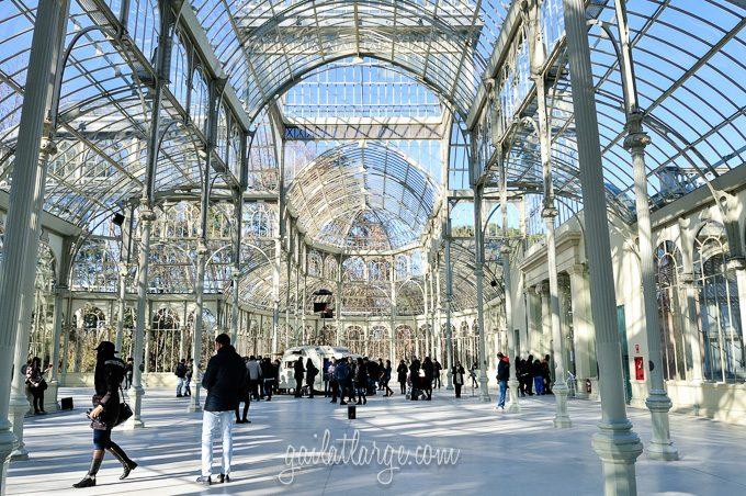 Palacio de Cristal, Parque del Buen Retiro (Madrid, Spain) (14)