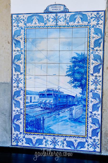 Ovar Railway Station, Portugal (11)