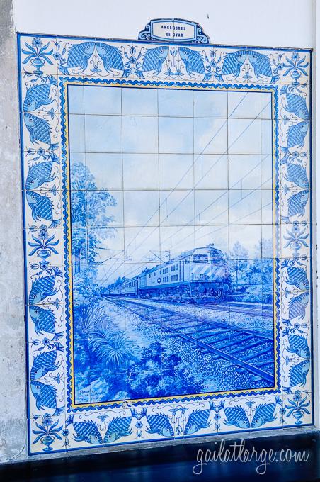 Ovar Railway Station, Portugal (12)