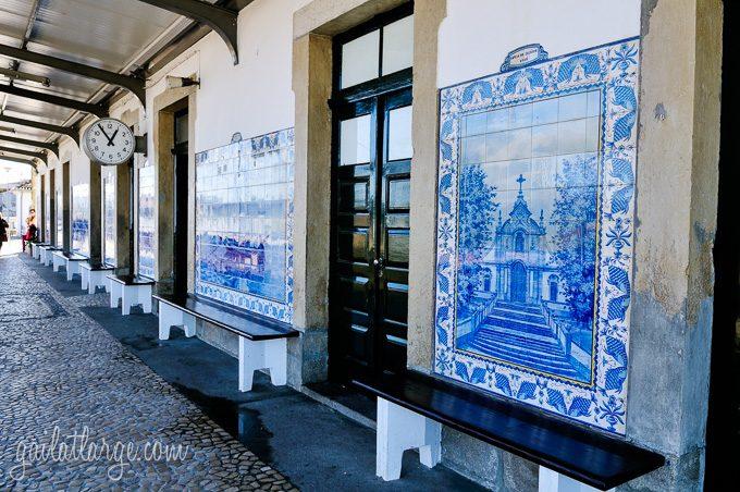 Ovar Railway Station, Portugal (13)
