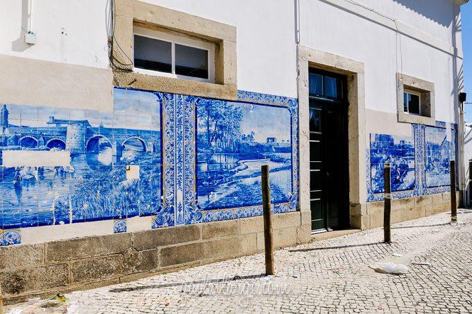 Ovar Railway Station, Portugal (15)