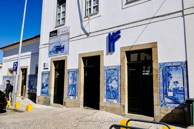 Ovar Railway Station, Portugal (16)