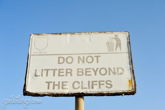 signage in Malta (2)