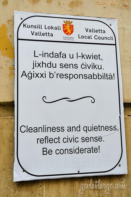 signage in Malta (4)