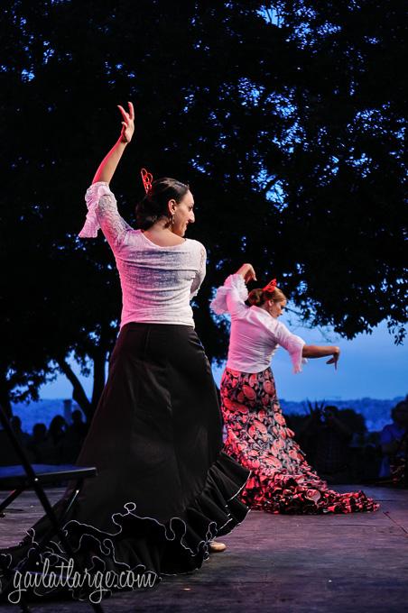 flamenco fusion at Ghanafest in Malta (10)