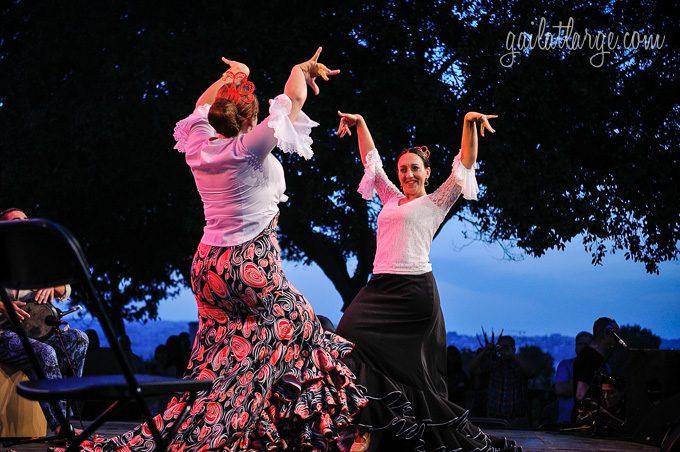 flamenco fusion at Ghanafest in Malta (6)