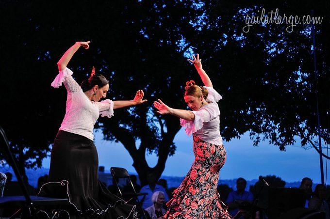flamenco fusion at Ghanafest in Malta (5)