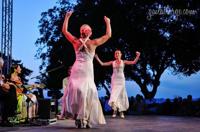 flamenco fusion at Ghanafest in Malta (3)