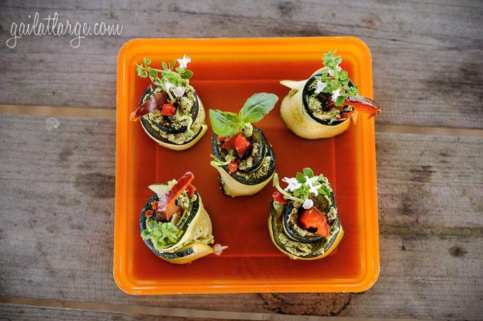 Zucchini Rolls, by Cruioso (1)